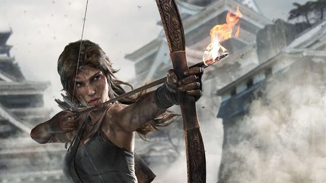 Tomb Raider: Definitive Edition теперь доступна бесплатно по Xbox Game Pass