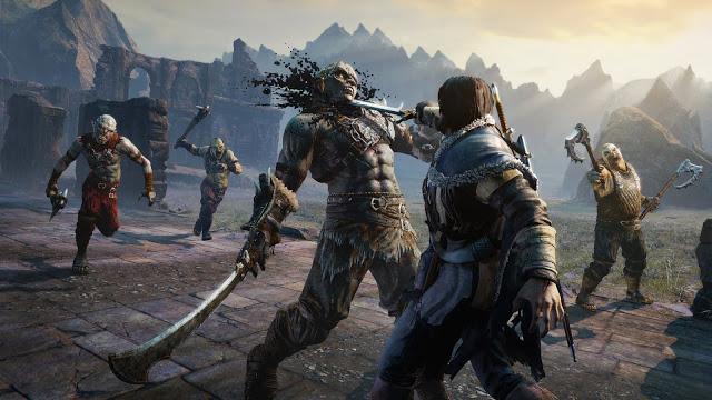 Middle-earth: Shadow of Mordor и Saints Row: The Third доступны бесплатно по Xbox Game Pass