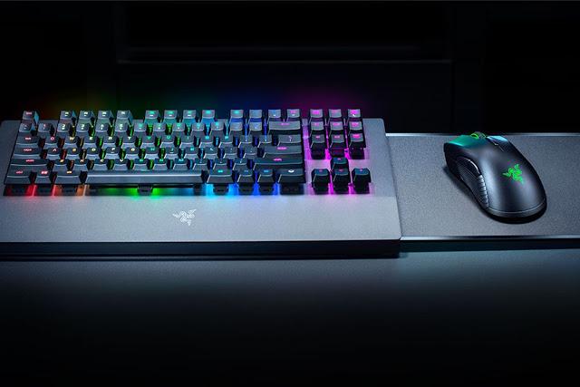 Анонсирована поддержка мыши и клавиатуры на Xbox One для нескольких новых игр