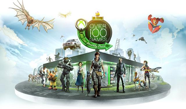 Число подписчиков Xbox Game Pass превысило 23 миллиона пользователей