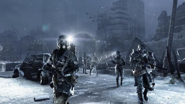 Отзывчивость управления в Metro Exodus на Xbox One улучшат с одним из ближайших обновлений