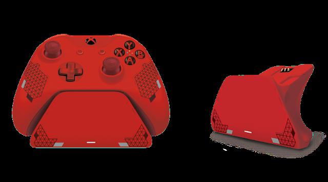 Microsoft анонсировала новый геймпад Xbox One и зарядную станцию