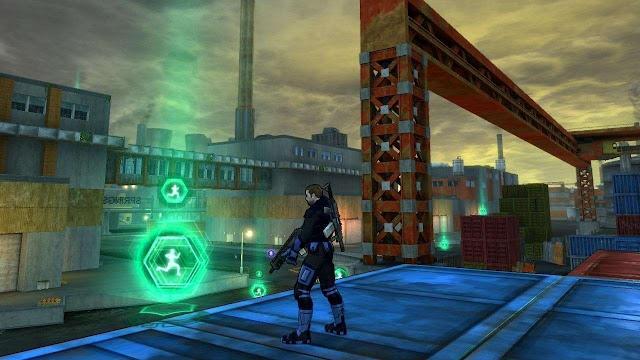 Первый Crackdown снова можно забрать бесплатно для Xbox One