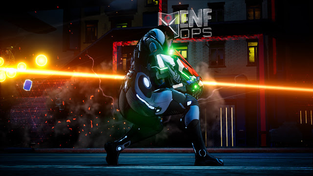 Crackdown 3 в тройке самых играемых проектов Xbox Live минувшей недели