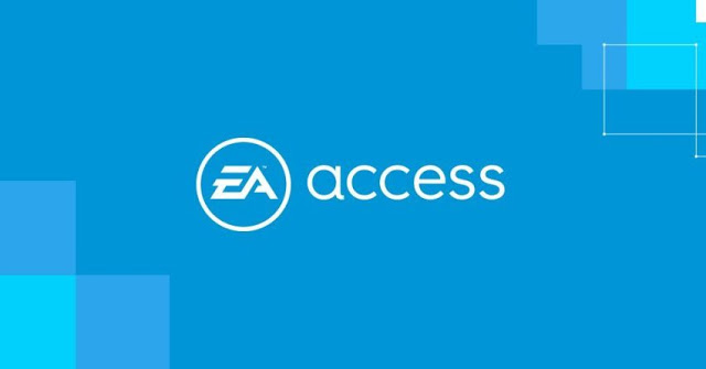 Новая игра присоединяется к каталогу EA Access