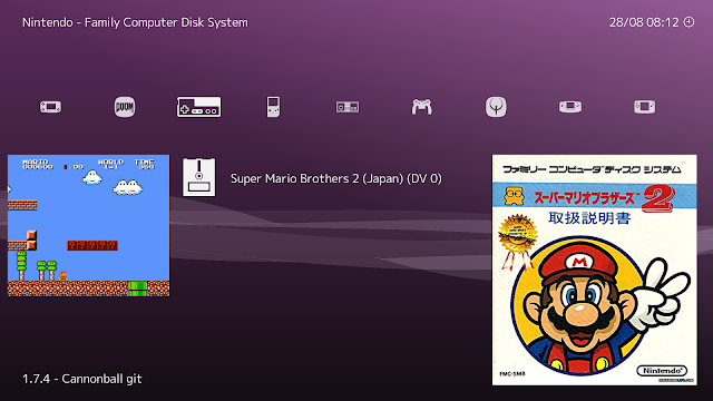 Мегаэмулятор RetroArch стал доступен на Xbox One