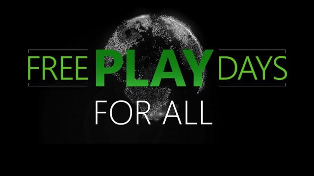 Мультиплеер доступен бесплатно на Xbox One на этих выходных