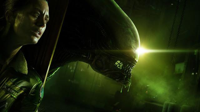 Alien Isolation и The Walking Dead: Season 2 доступны по подписке Xbox Game Pass