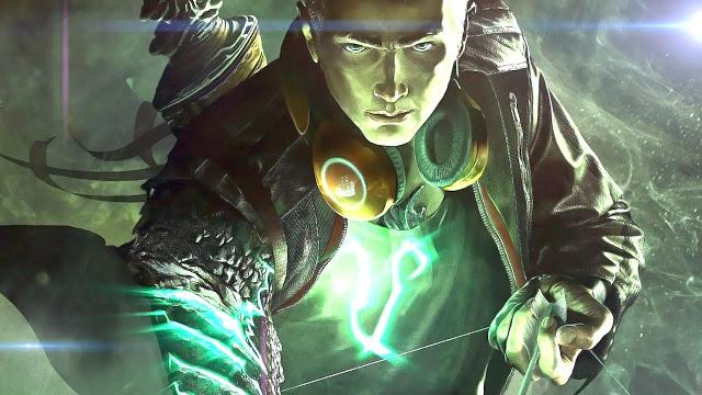 Слух: Возобновлена разработка игры Scalebound в качестве эксклюзива Nintendo Switch