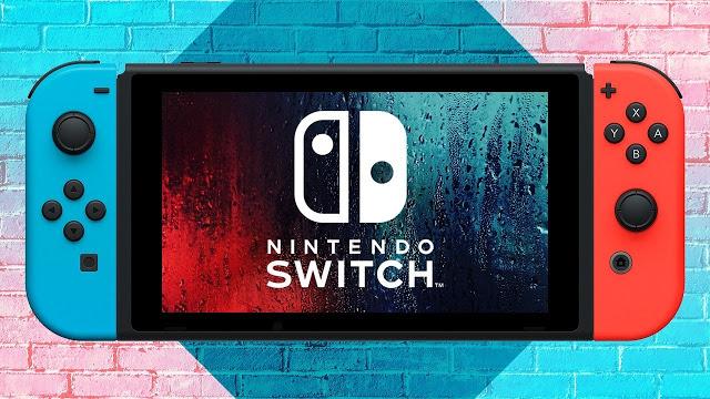 Microsoft планирует запустить сервис XCloud на Nintendo Switch