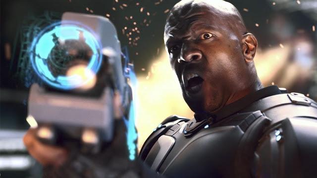 Crackdown 3 стремится к играм с самой низкой оценкой от игроков для Xbox One на Metacritic