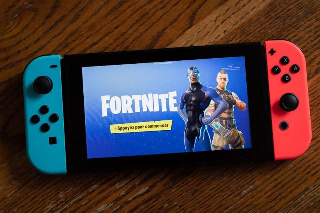 Игроки с Nintendo Switch больше не могут играть в Fortnite против Xbox One и Playstation 4