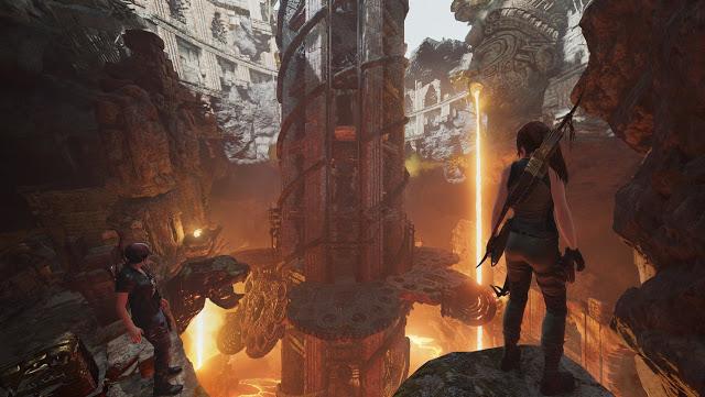 29 марта выйдет The Grand Caiman - шестое дополнение для Shadow of the Tomb Raider