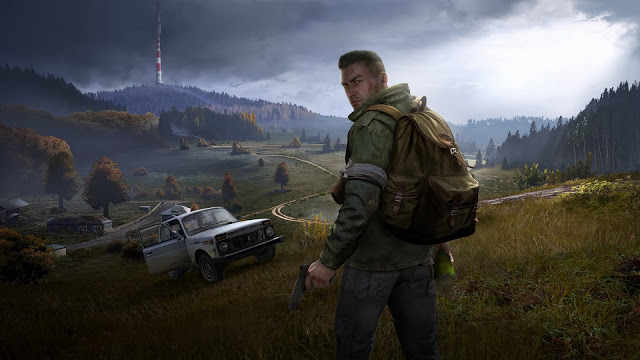 Полная версия DayZ все-таки вышла на Xbox One