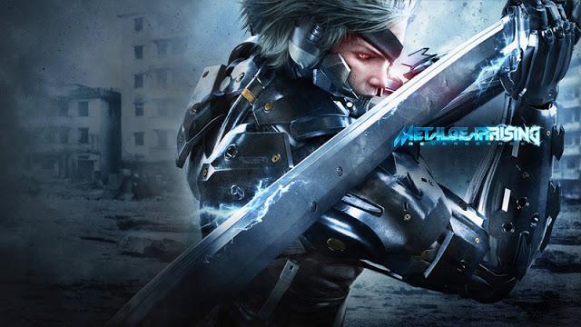 Metal Gear Rising: Revengeance и PvZ: Garden Warfare 2 можно скачать бесплатно на Xbox One