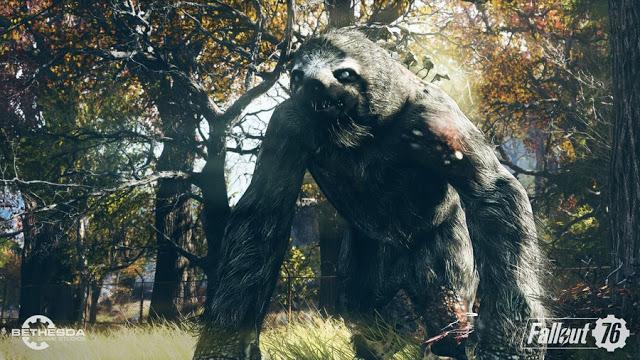 В Fallout 76 добавили бета-версию нового PvP-режима «Выживание»