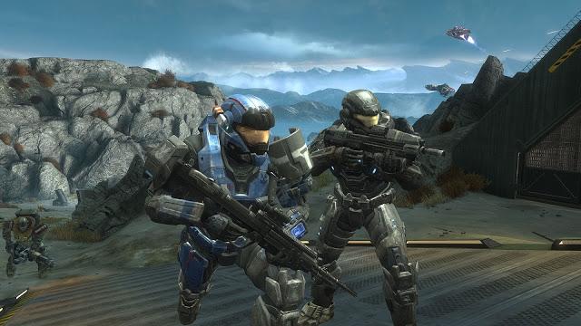 Halo Master Chief Collection не только выйдет на PC, но и получит Halo Reach