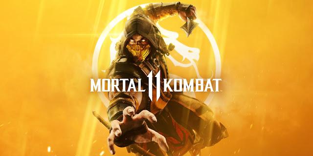Сравнение Mortal Kombat 11 на Xbox One (Xbox One X) и Playstation 4 (Playstation 4 Pro)