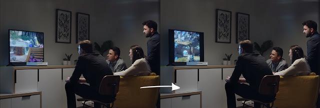 Microsoft удалила режим разделенного экрана в Halo 5 из своей рекламы Xbox One S All Digital