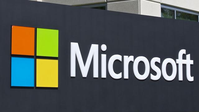 Microsoft отчиталась об успехах за минувший финансовый квартал