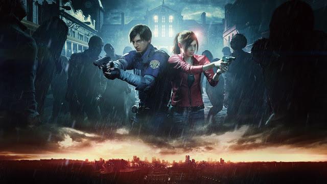 Resident Evil 2 доступен со скидкой в магазине Microsoft