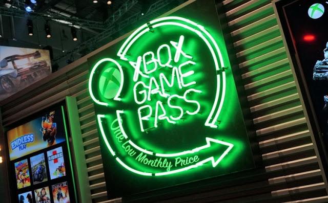 Microsoft тизерит майские игры по подписке Xbox Game Pass