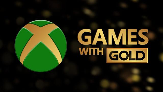 Первые бесплатные ноябрьские игры по Games With Gold уже доступны