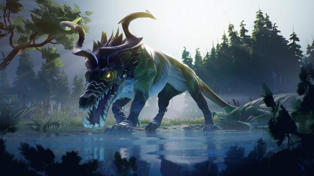 Состоялся релиз условно-бесплатной игры Dauntless на Xbox One