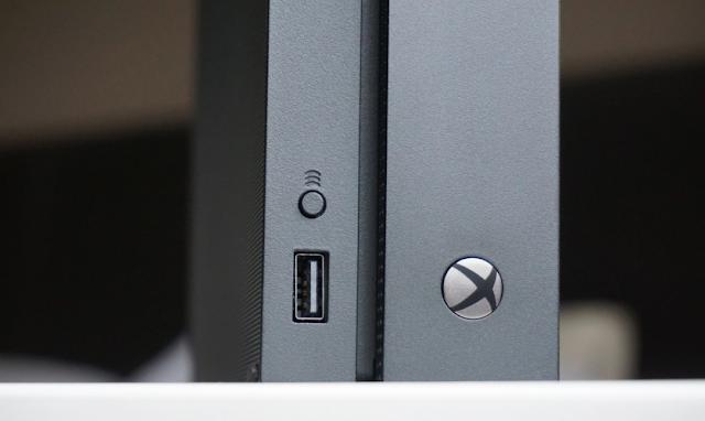 Слух: Новая консоль получит название Xbox Infinite, технические характеристики, цены, подробности