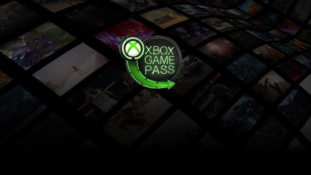 Распродажа Xbox Game Pass и игр для Xbox One
