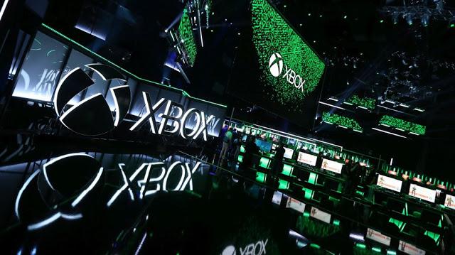 Новая порция слухов о конференции Microsoft на E3 2019