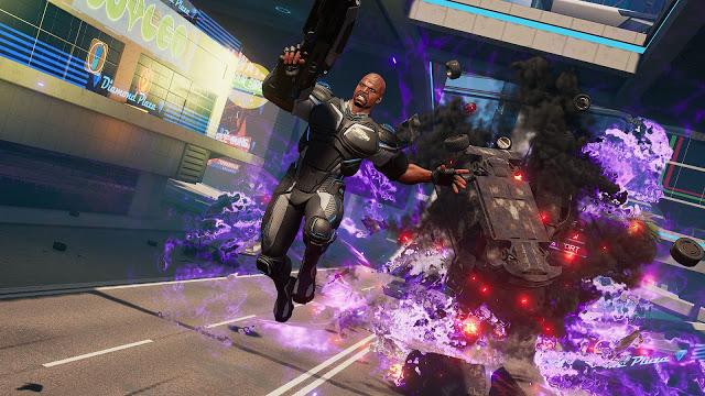 Crackdown 3 и Forza Horizon 4 в списке игр с лучшей поддержкой технологии HDR