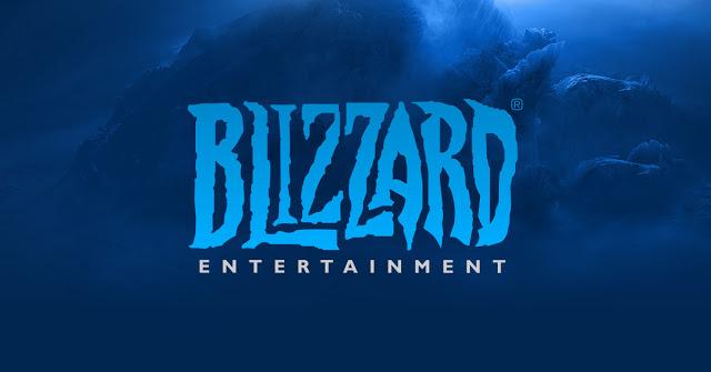 Blizzard работает над большим количеством игр, чем когда-либо прежде в своей истории