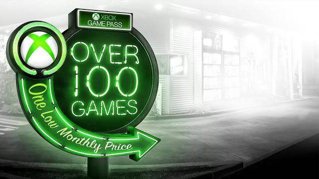 11 игр покинут подписку Xbox Game Pass в конце мая