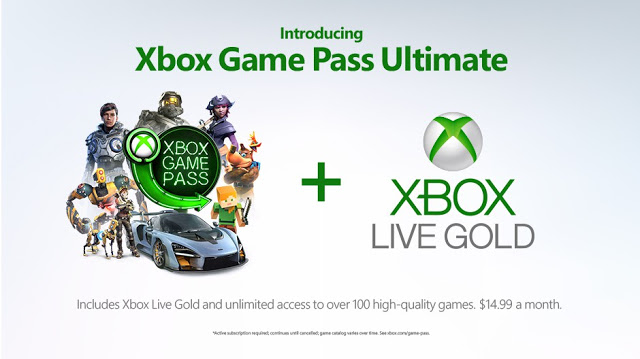 Подписка Xbox Game Pass Ultimate стала доступна инсайдерам