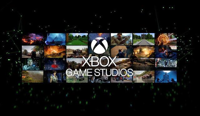 Xbox Game Studios получила рейтинги для засекреченных проектов и роликов