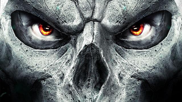 Darksiders II теперь работает в разрешении 4K на Xbox One X