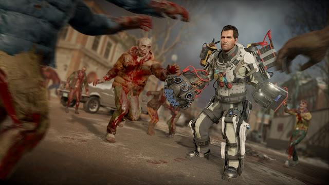 Крупная распродажа DLC и еженедельные скидки на игры Xbox One