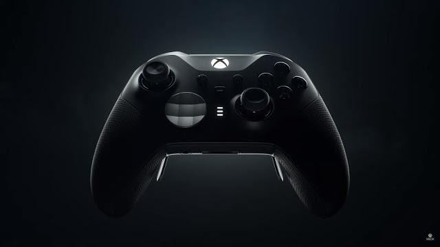 Xbox Elite Gamepad второй серии получит функцию ProTip