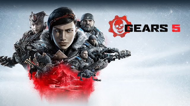 Xbox Game Pass Ultimate также дает доступ к техническому тесту Gears 5 в июле