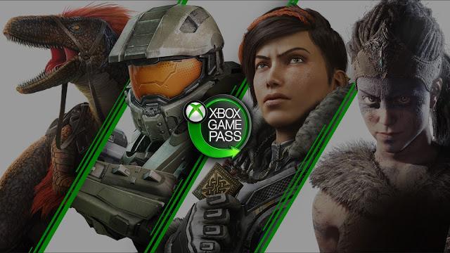 Появился список игр по подписке Xbox Game Pass для PC