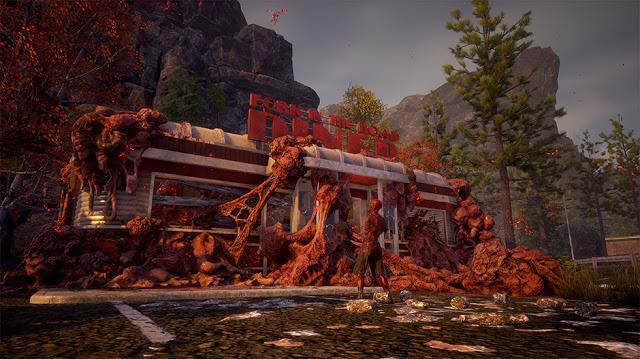 Сюжетное дополнение State of Decay 2: Heartland доступно и бесплатно с Xbox Game Pass