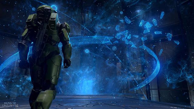 343 Industries: «Еще не вся мощь Xbox One задействована»