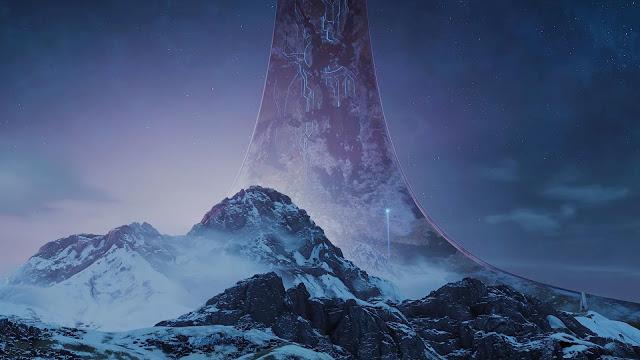 Слух: Сегодня Microsoft объявит дату релиза Halo Infinite - осень 2020 года