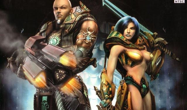 4 игры с первого Xbox получат сегодня обратную совместимость на Xbox One