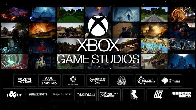 Age of Empires – новая студия Microsoft, которая присоединилась к Xbox Game Studios
