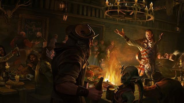 Полная версия The Bard's Tale IV выйдет 27 августа сразу в Xbox Game Pass