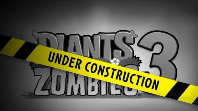 Состоялся анонс Plants vs. Zombies 3 - первые подробности
