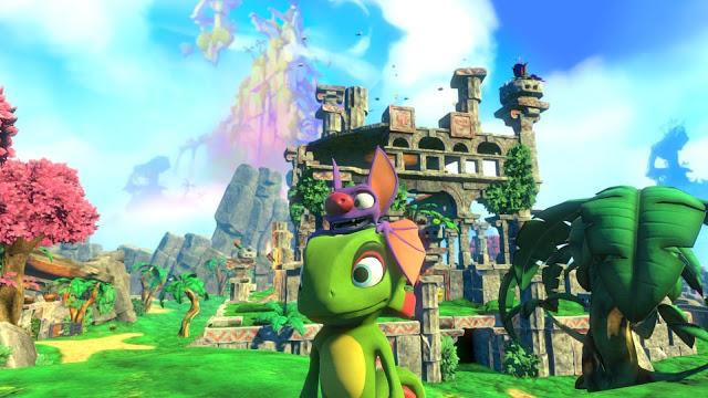 Скидки на игры для Xbox One в период с 9 по 16 июля