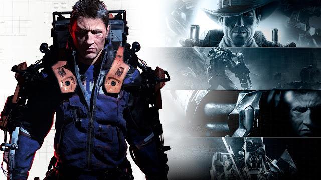 Скидки на игры для Xbox One в период с 30 июля по 6 августа